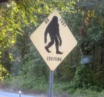 Oklahoma Motorcycle Tours Big Foot